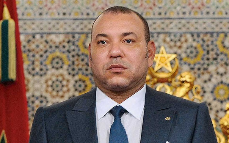 King Mohammed VI calls on Muslims, Christians and Jews to tackle extremism
