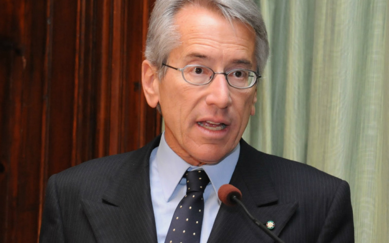 Syria: speech by Giulio Terzi at the Astana Platform