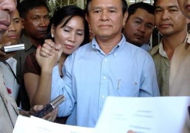 What the Latest Crackdown in Cambodia Means