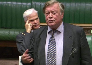 """Ken Clarke: """"We had no instructions."""" Brexit is the denial of the right to know"""