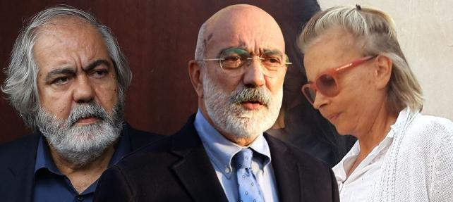 "Ahmet Altan: ""The Rule of Law in Turkey is Dead"""
