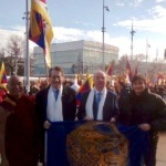 Europe stands with Tibet 11