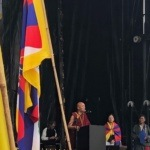 Europe stands with Tibet 12
