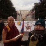 Europe stands with Tibet 13