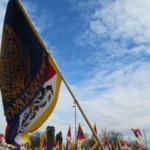 Europe stands with Tibet 4