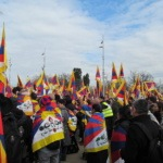 Europe stands with Tibet 5