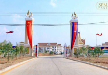 Chinese investments in Cambodia are win-win-lose, and guess who's the loser