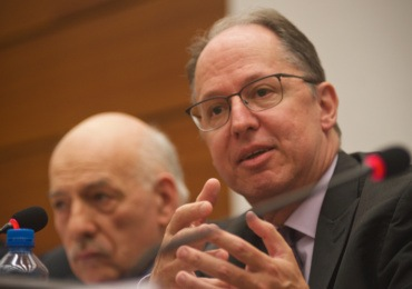 Pablo de Greiff: major rethink needed for the prevention of mass atrocities