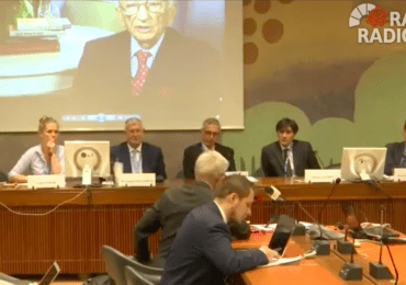 """Second conference """"S.O.S. Rule of Law"""" at the UNHRC"""