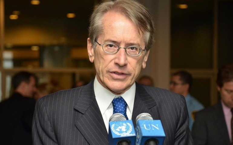 "Speech by Giulio Terzi at the side-event ""SOS Rule of Law"" in the UN Human Rights Council"