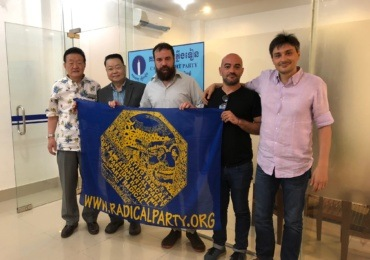 Report of the Radical Party's mission to Cambodia