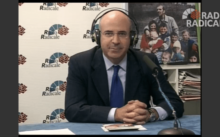 "Bill Browder: ""Interpol cannot become a criminal organization"""