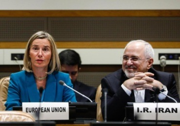 The EU's Problematic Iran Strategy
