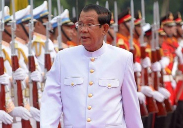 The Rising Cost of Strongman Rule in Cambodia