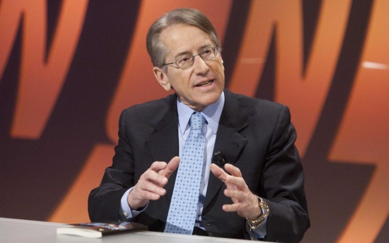 Giulio Terzi di Sant'Agata: Italy must escape the claws of the Dragon
