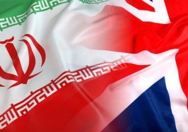 A Special Relationship and a Special Responsibility to Stop Iranian Aggression Together