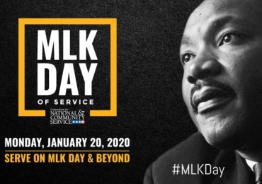 Martin Luther King jr Day: una festa e una proposta