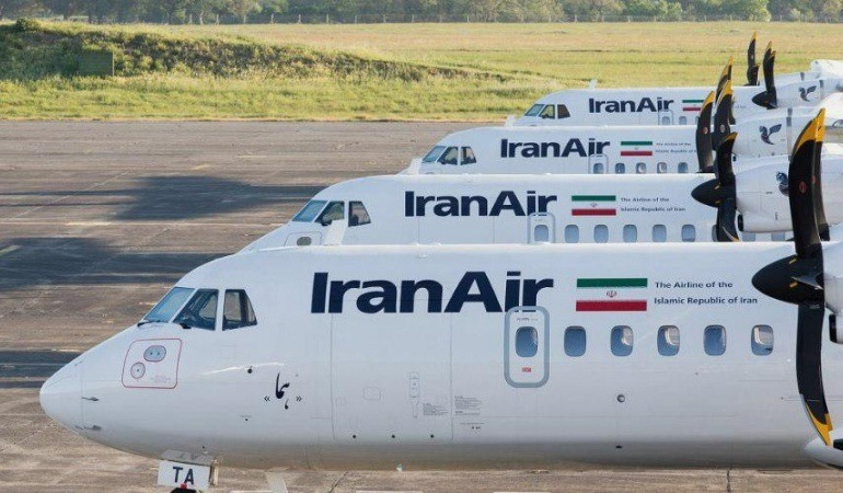 A Message to the Italian authorities: is it fine to allow Iran Air flights?