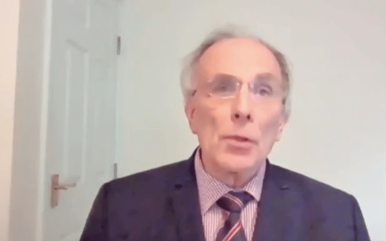"Peter Bone MP: ""This is not how our parliamentary democracy works"""