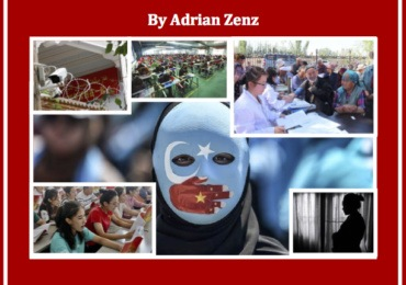 CHINA: NEW REPORT ON THE CCP'S CAMPAIGN TO SUPPRESS UYGHUR BIRTHRATES IN XINJIANG