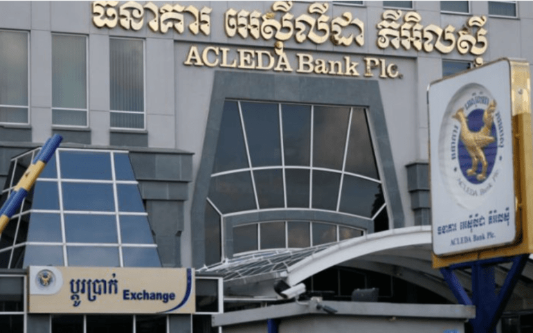 European Banks Implicated in Cambodia's Microcredit Scandal