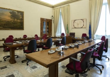 Uyghur genocide motion tabled in the Italian Foreign Affairs Committee